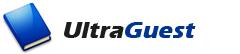 UltraGuest Free Guestbook